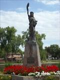 Image for Statue of Liberty Replica--Grand Island, Nebraska