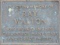 Image for Ray Walton - Wilmington Square Gardens, London, UK