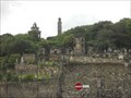 Image for New Calton Burial Ground - Edinburgh, Scotland