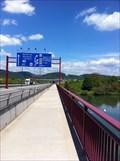 Image for Rheinfelder Brücke - Rheinfelden - Germany / Switzerland