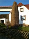 Image for der Spellenstein in Rentrisch, Saarland, Germany