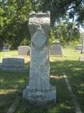 Image for E.M. Phillips - Poolville Cemetery - Poolville, TX