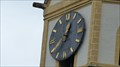 Image for The Clock of St. Laurentius Church, Ahrweiler, Germany