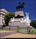 Image for Monumento a Bartolomé Mitre / Monument of Bartolomé Mitre - Palermo (Buenos Aires)