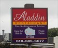 Image for Aladdin Mediterranean Restaurant - West Reading, PA