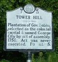 Image for Tower Hill, Marker F-13
