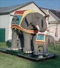 Image for Kernal Peanuts Elephants - Vittoria, Ontario