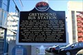 Image for Greyhound Bus Station-Mississippi Freedom Trail No. 3