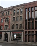 Image for Walker Building - Court Street Historic District - Binghamton, NY