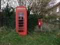 Image for Red Telephone Box - Northstoke, West Sussex, England