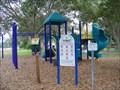 Image for Woodrow Avenue Playground - Largo, FL