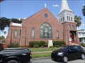 Image for St Monica Catholic Church - Palatka, Florida