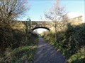 Image for Arch Accomodation Bridge Over Spen Valley Greenway - Cleckheaton, UK
