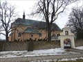 Image for Kostel sv. Jakuba Vetšího - Osova Bityska, Czech Republic