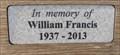 Image for William Frances - Grand Forks, British Columbia