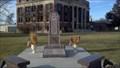 Image for Scott City Veterans Memorial - Scott City, Kansas