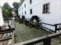 Image for Watermill - Slup, Czech Republic