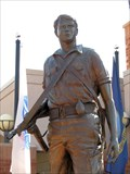 Image for Staff Sgt [retired as Major] Drew Dennis Dix - Pueblo, CO