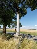 Image for Boží muka -  Uzenice, okres Písek, CZ