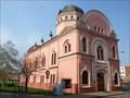Image for Synagogue / Synagoga, Uherské Hradište, Czech republic