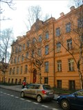 Image for Faculty of Mathematics and Physics, Charles University, Prague