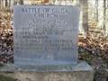 Image for Battle of Gilgal Church-Cobb County, Georgia