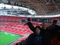Image for Wembley Stadium, London, England, UK