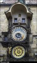 Image for Prague astronomical clock (Prague)