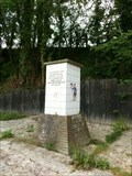 Image for Memorial of the battle of Rocourt 1746, Battaille de Rocourt, Liege, België/Belgique