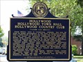 Image for Hollywood, Hollywood Town Hall, Hollywood Country Club - Homewood, AL