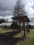 Image for Pergola au parc du domaine Howard - Sherbrooke, Qc, CANADA