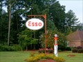 Image for Vintage Gas Pumps - Treasured Memories  - near Laurinburg, NC