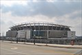 Image for Paul Brown Stadium - Cincinnati, Ohio