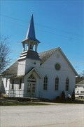 Image for United Methodist Church - Labadie, MO