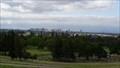 Image for San Jose from Oak Hill Memorial Park - San Jose, CA