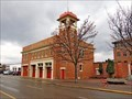 Image for Kelowna Fire Hall - Kelowna, BC