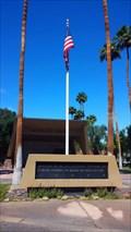 Image for Veterans Memorial - Desert Memorial Park - Cathedral City, CA