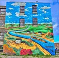 Image for Blackstone Canal - Worcester MA
