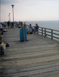 Image for sea gull pier fishing