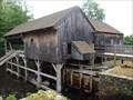Image for sawmill - Old Sturbridge Village, Massachusetts