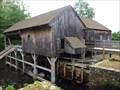 Image for sawmill - Old Sturbridge Village, Massachusetts