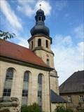 Image for Markgrafenkirche - 95367 Trebgast/Deutschland/BY