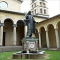 Image for Christus Consolator Statue - Potsdam, Germany