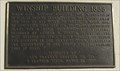 Image for Winship Building 1888 - Napa, CA