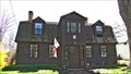 Image for de Gannes-Cosby House - Annapolis Royal, NS
