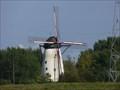 Image for Windmill De Eenhoorn - Lillo (Antwerpen), Belgium