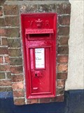 Image for Victorian Wall Post Box - Milford, Surrey, UK