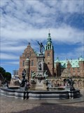 Image for Neptune Fountain - Hillerød, Denmark