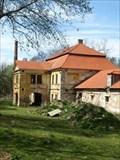 Image for Chateau Lidkovice - Sedlec-Prcice, okres Príbram, CZ