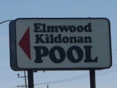 Elmwood Kildonan Pool Winnipeg Mb Public Swimming Pools On